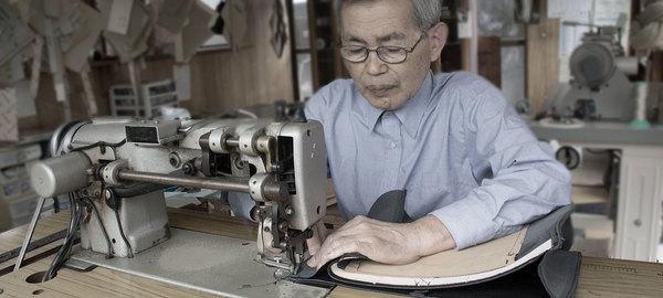 牛革バッグ製造直売のイデツ工芸、ホームページのこだわりについて