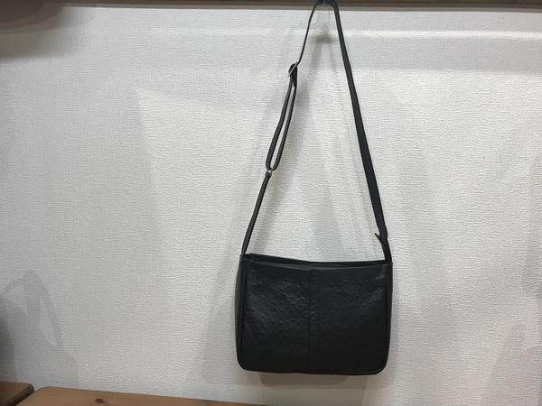 イベントのお客様が2組ご来店❣️牛革バッグを、お買い求めになりました