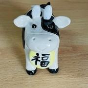 2021年🐮牛年は、牛革バッグ・牛革製品の発展する年です‼️